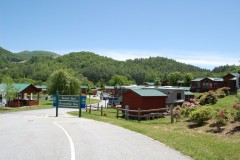 River Vista RV Park