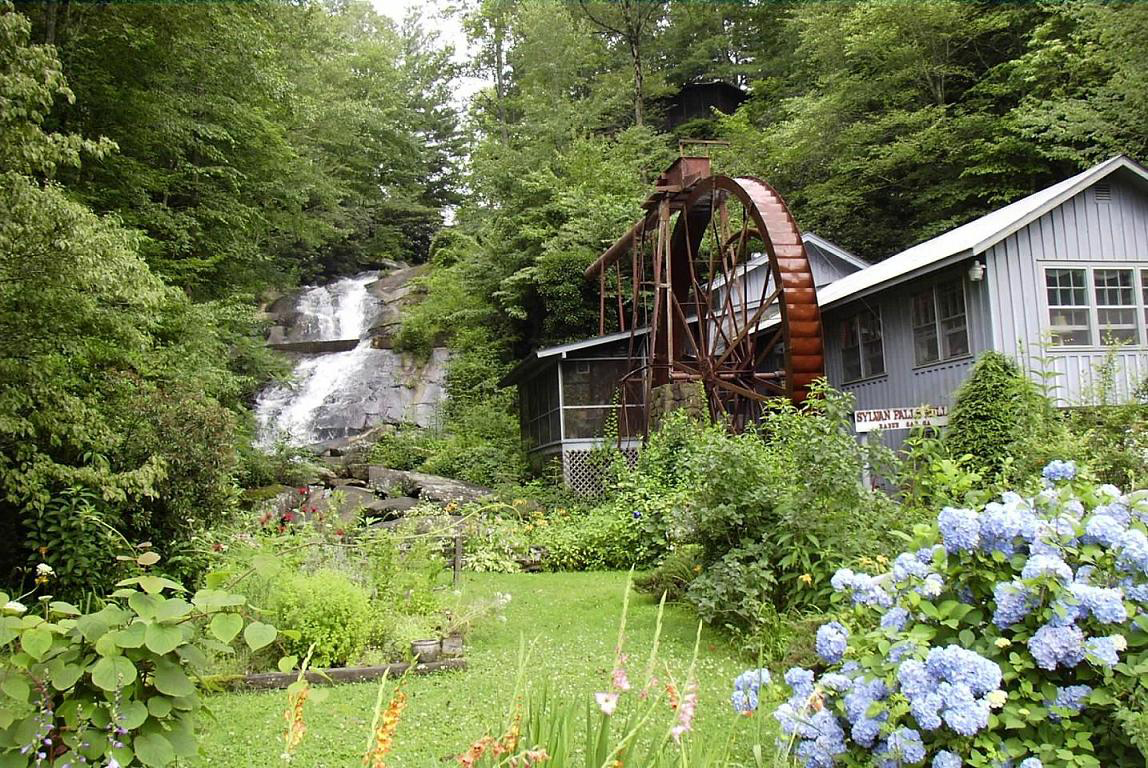Click for more info on Sylvan Falls Mill B&B