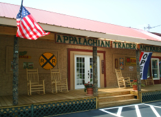 Click for more info on Appalachian Trader