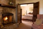 Interiors of Hotel Rooms