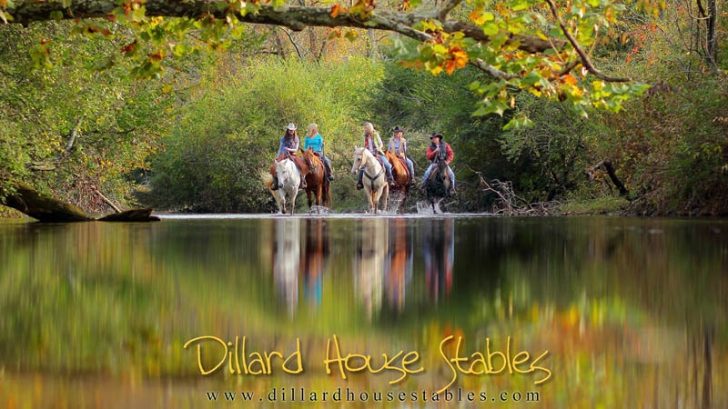 Click for more info on Dillard House Stables