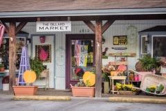 Dillard Market