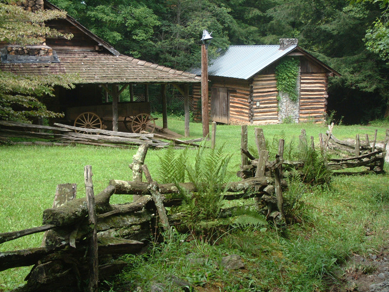 fencecabins
