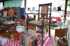 Rabun Gap Flea Market
