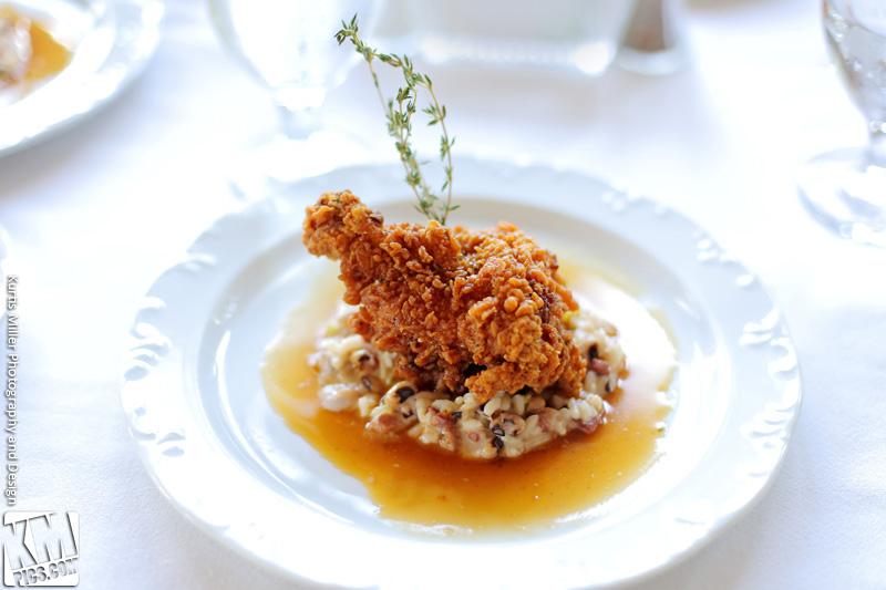 Fried Chicken at its Best